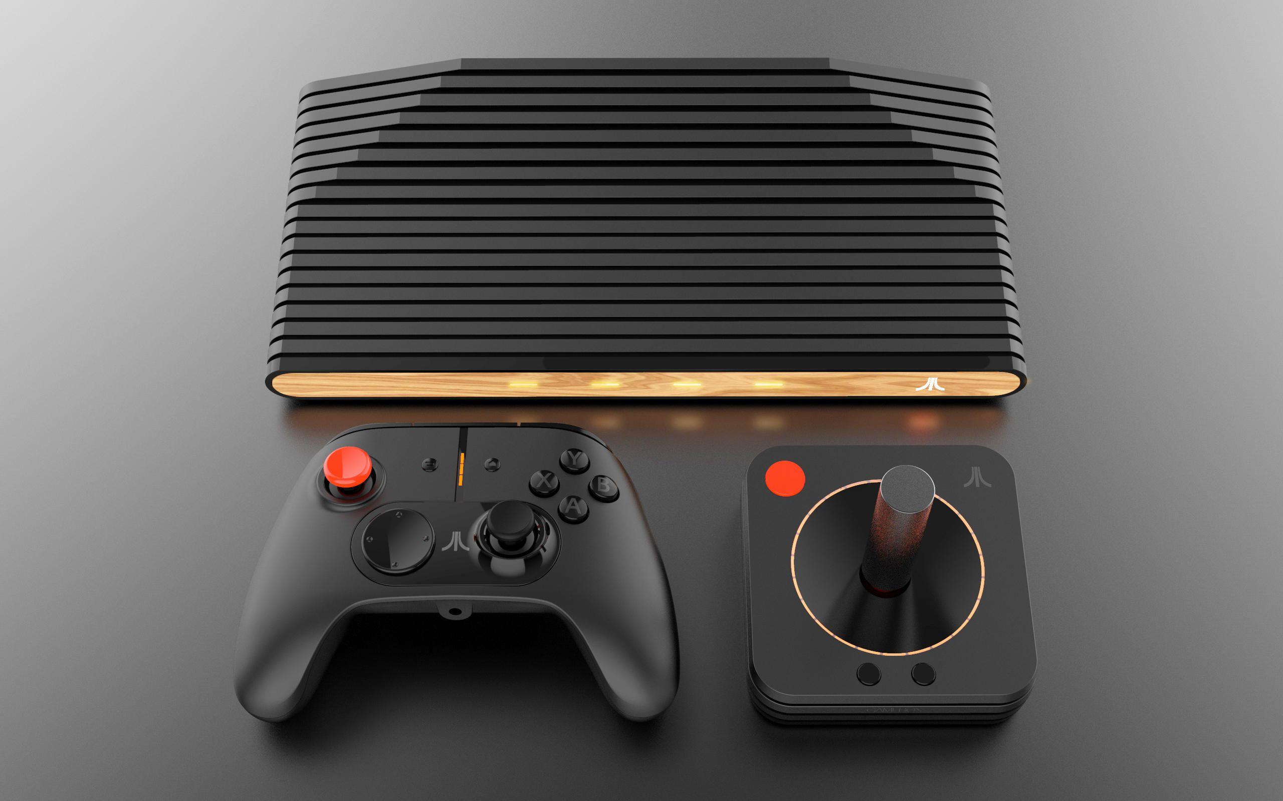 Les pré-commandes Atari VCS dépassent les 2 millions de dollars