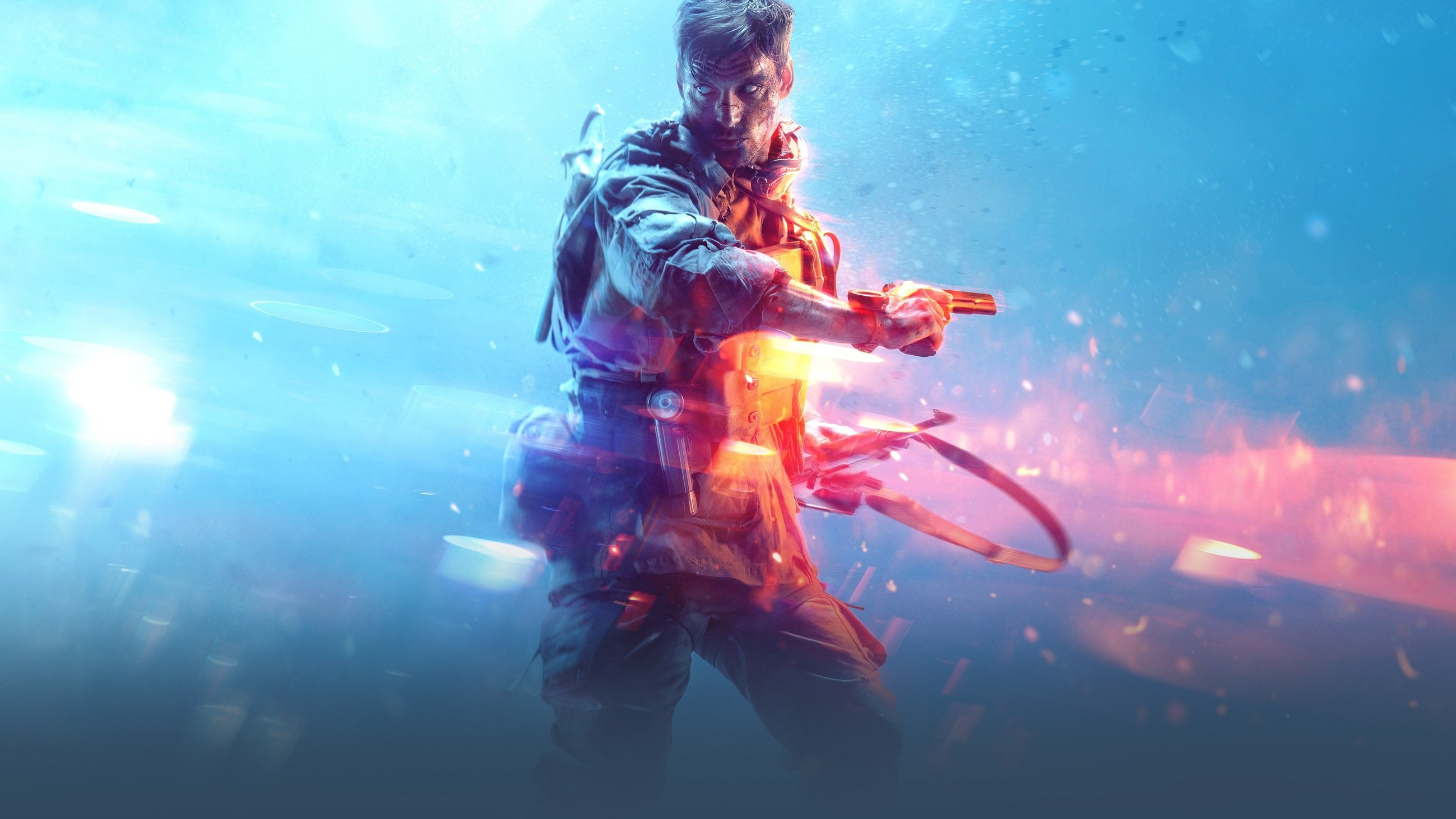DICE explique la signification du nom de Battlefield V