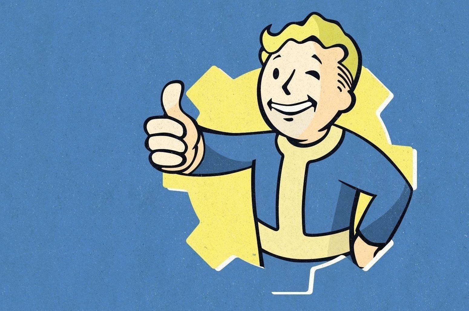 Bethesda tweets Fallout announcement teaser