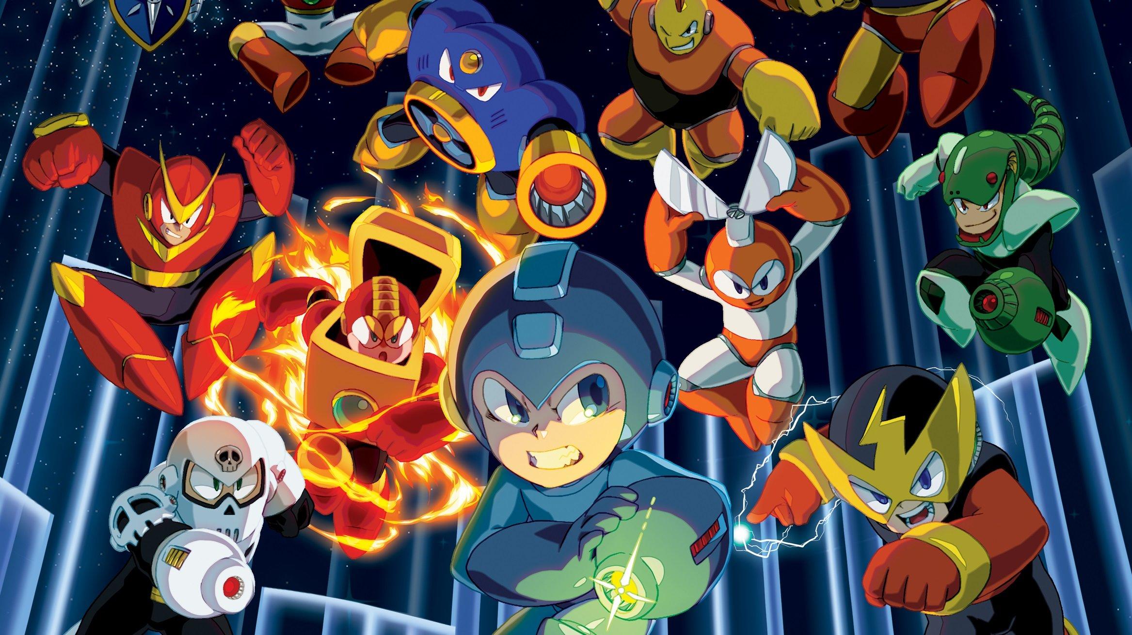 Mega Man 11 reçoit une nouvelle bande-annonce, date de sortie confirmée