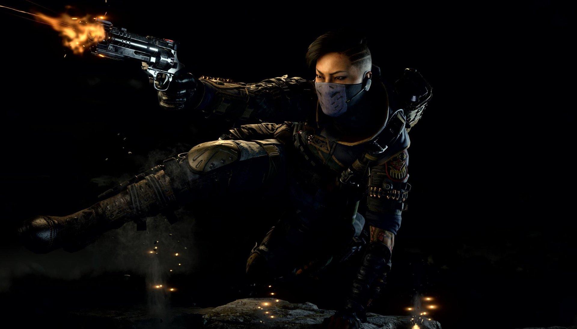 Cinq cartes Call of Duty classiques pour revenir dans Black Ops 4