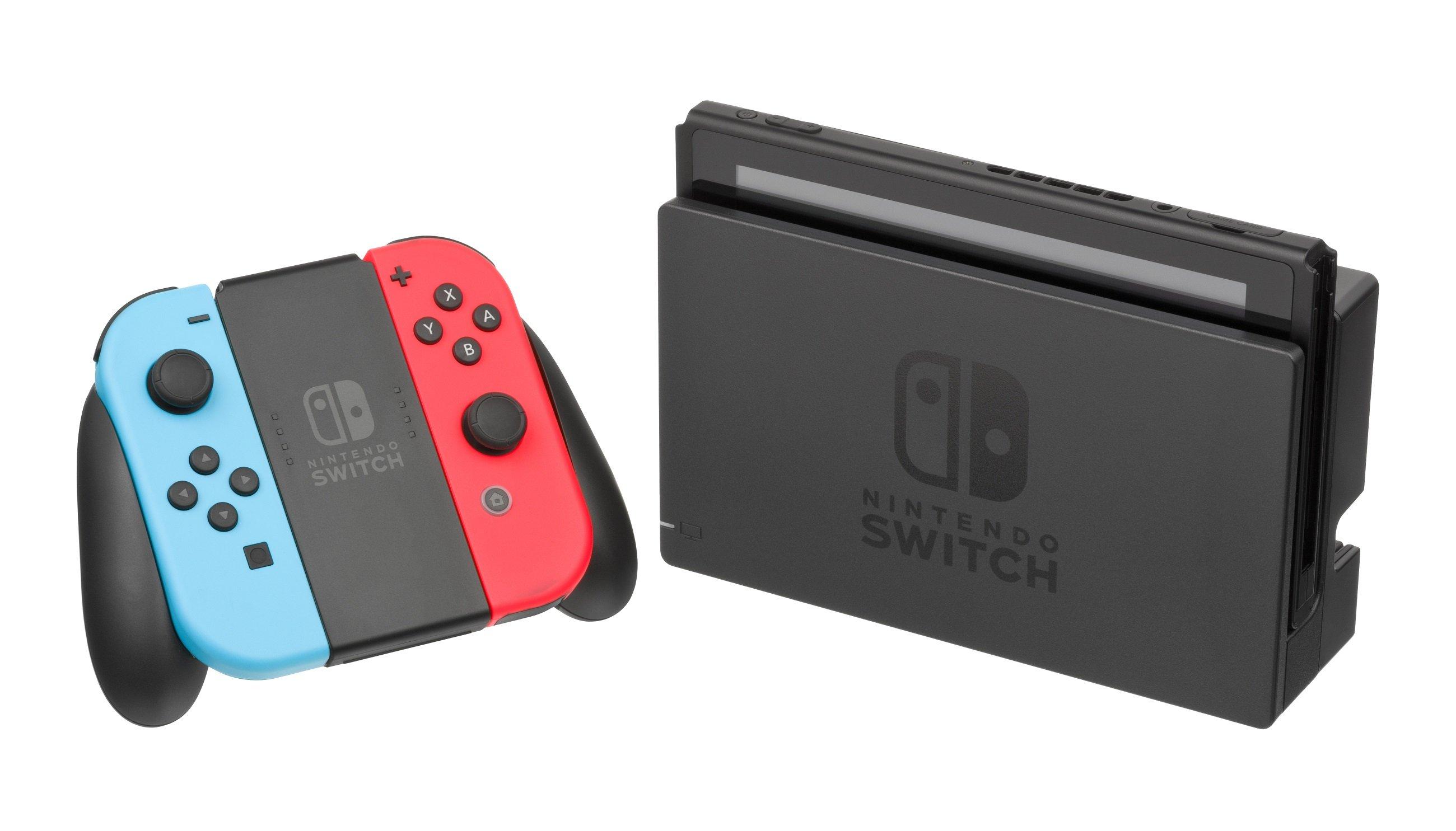 Nintendo Switch hacker met en garde contre le piratage sur la console