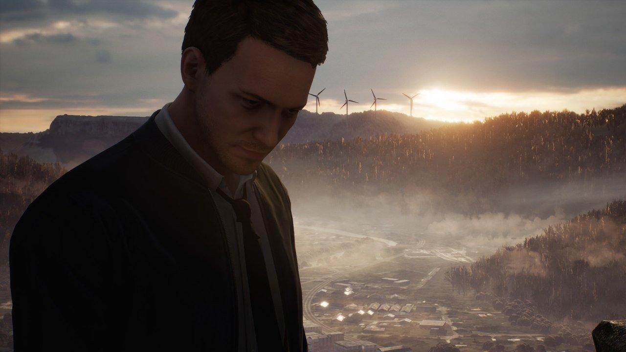 Dontnod Entertainment annonce un nouveau jeu, Twin Mirror