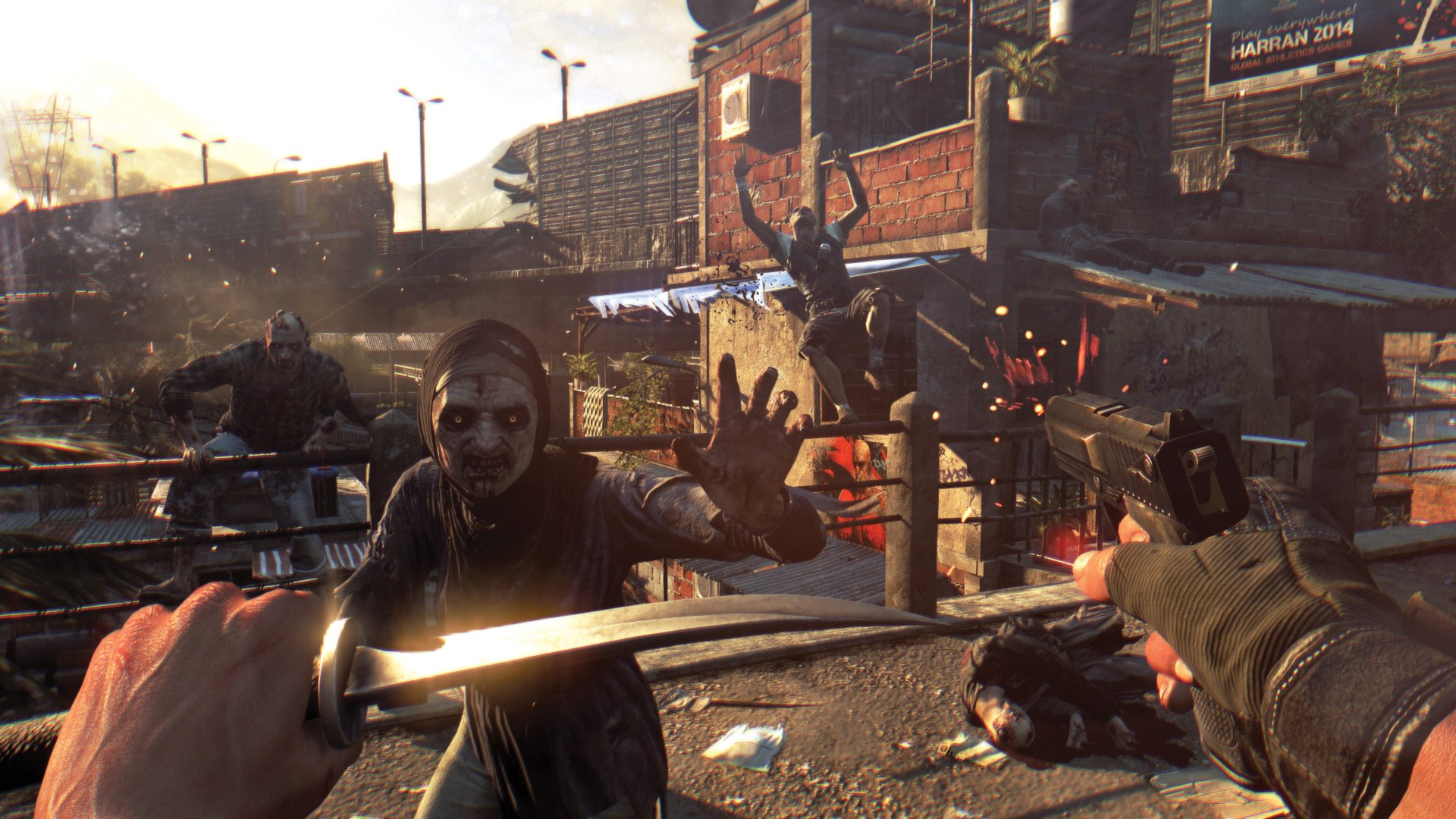 Techland révèle Dying Light 2