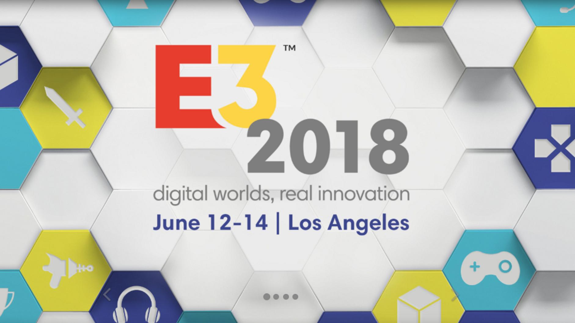 Fréquentation de l'E3 la plus élevée depuis 2005