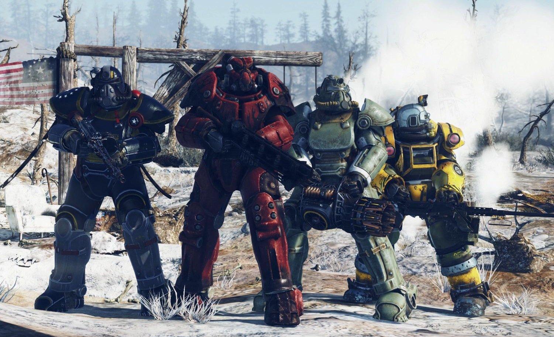 Oui, Fallout 76 sera éventuellement pris en charge par les mods.