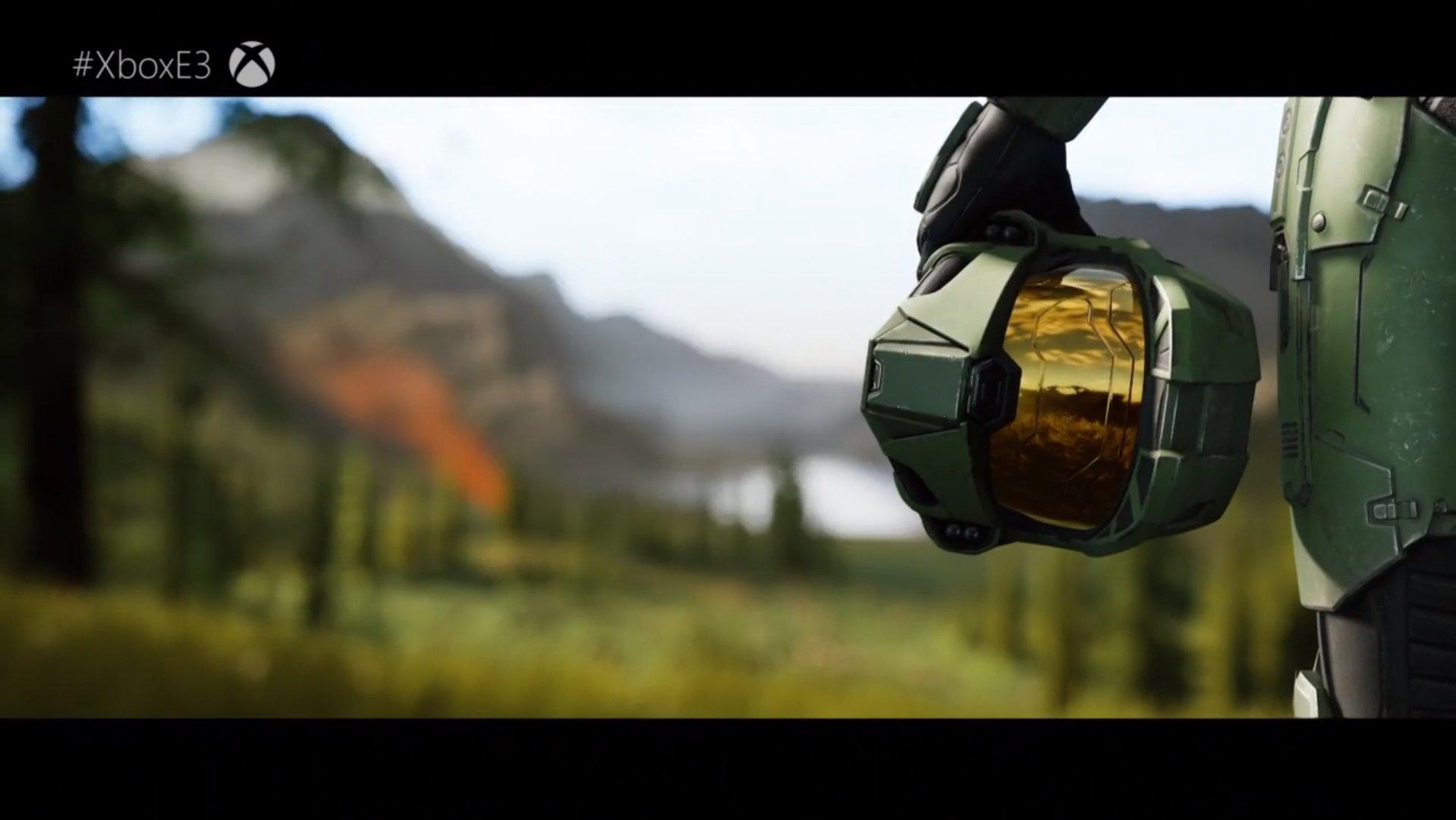 Halo Infinite annoncé pour Xbox One dans la bande-annonce de l'E3