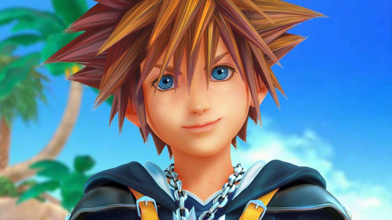New Kingdom Hearts 3 trailer drops à E3 2018
