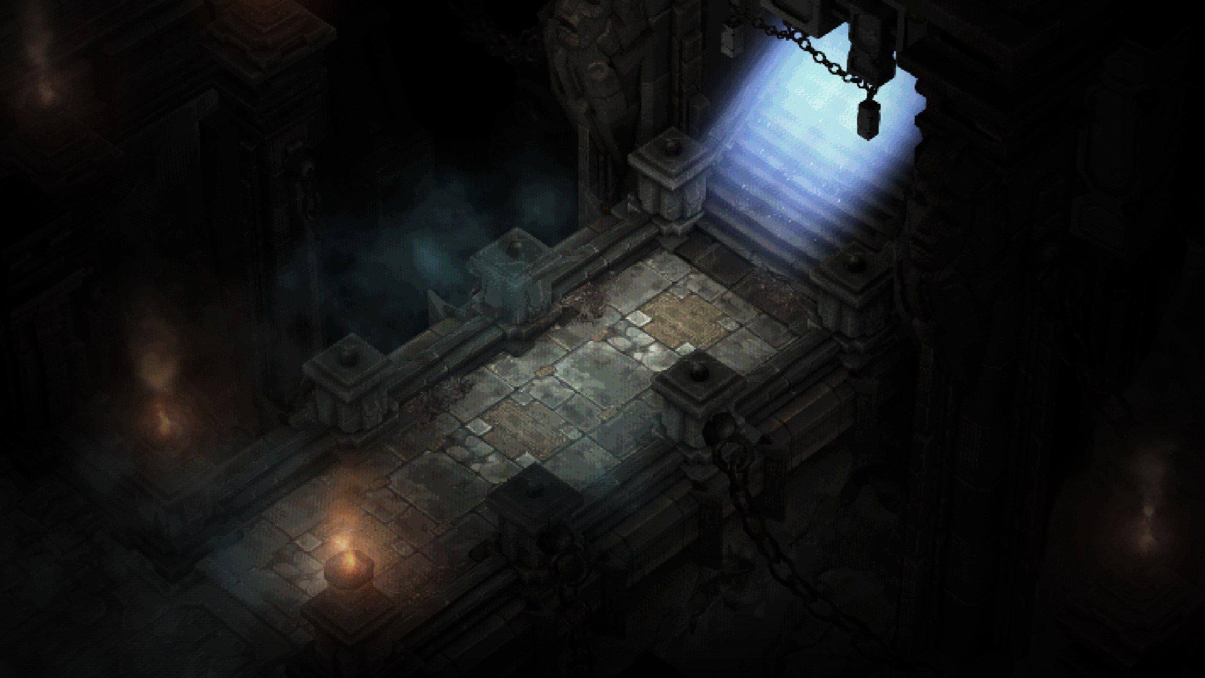 Coder reverse-engineers l'original Diablo