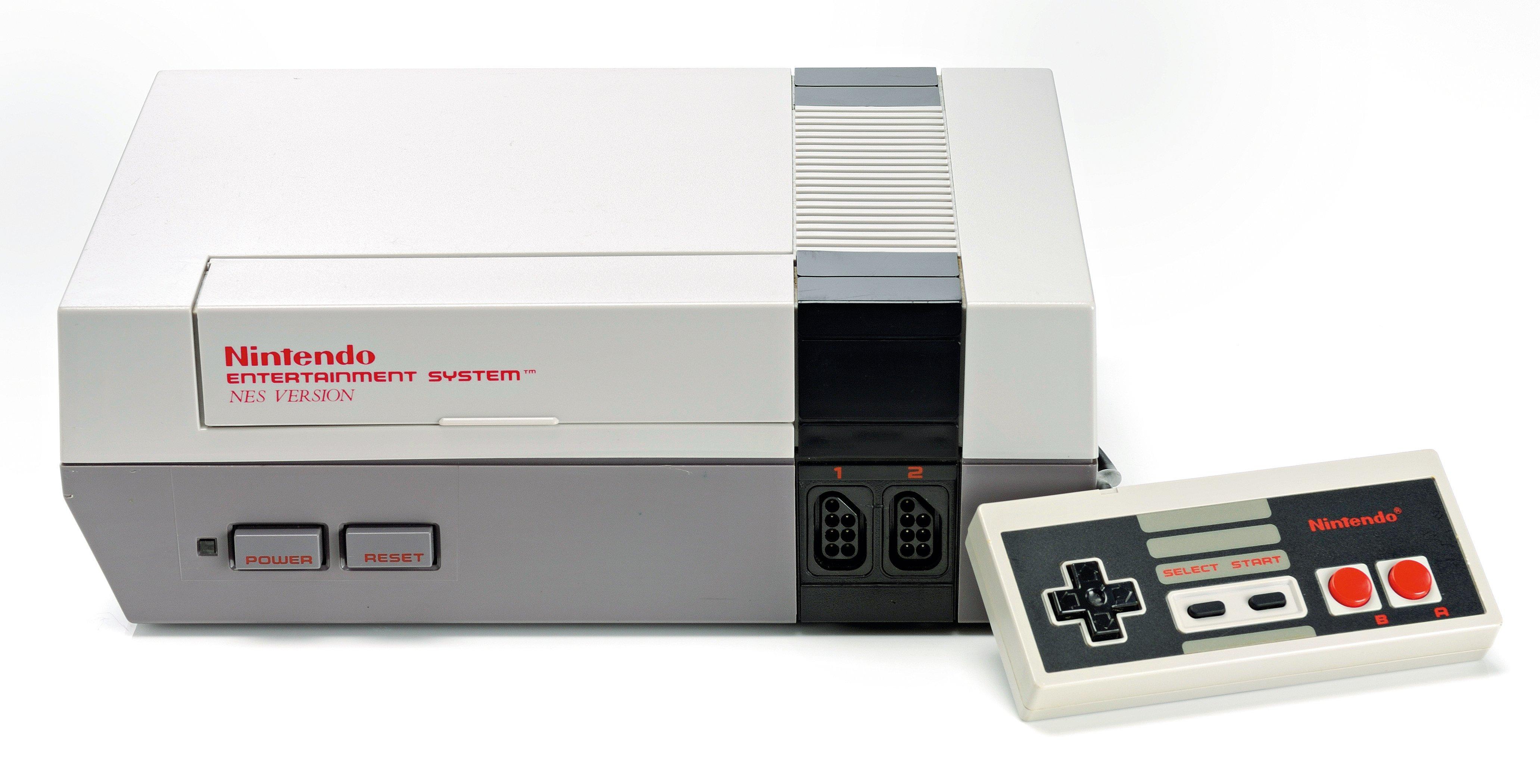 NES Classic de retour en stock pour un temps limité