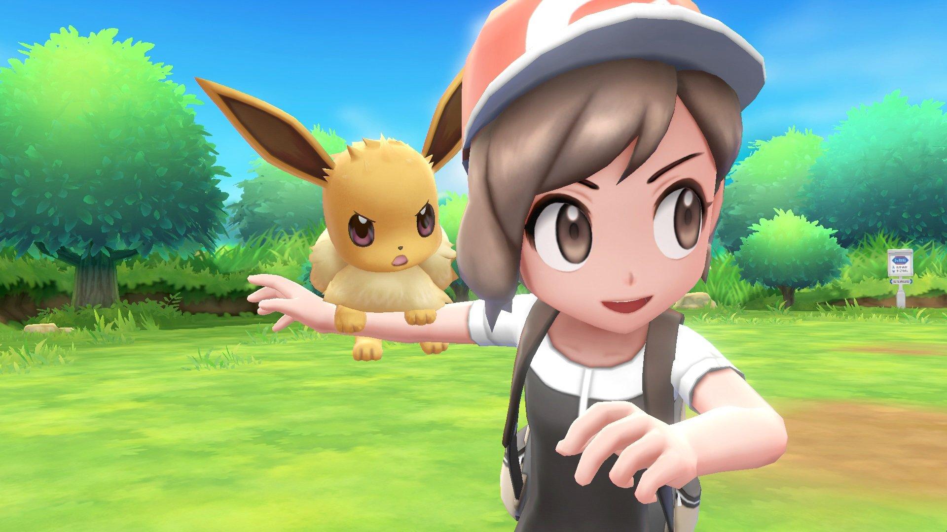 Niantic supprime les captures de Pokémon GO illégales