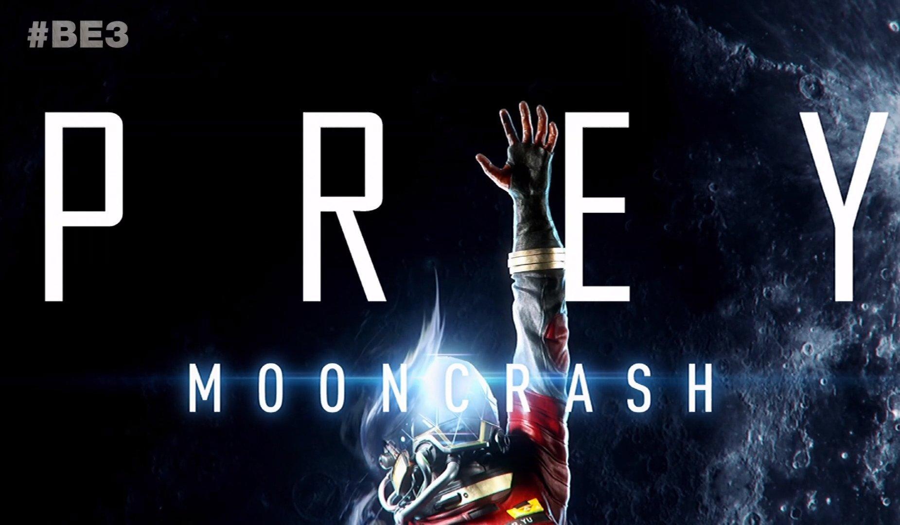 Mise à jour de Prey Mooncrash disponible maintenant