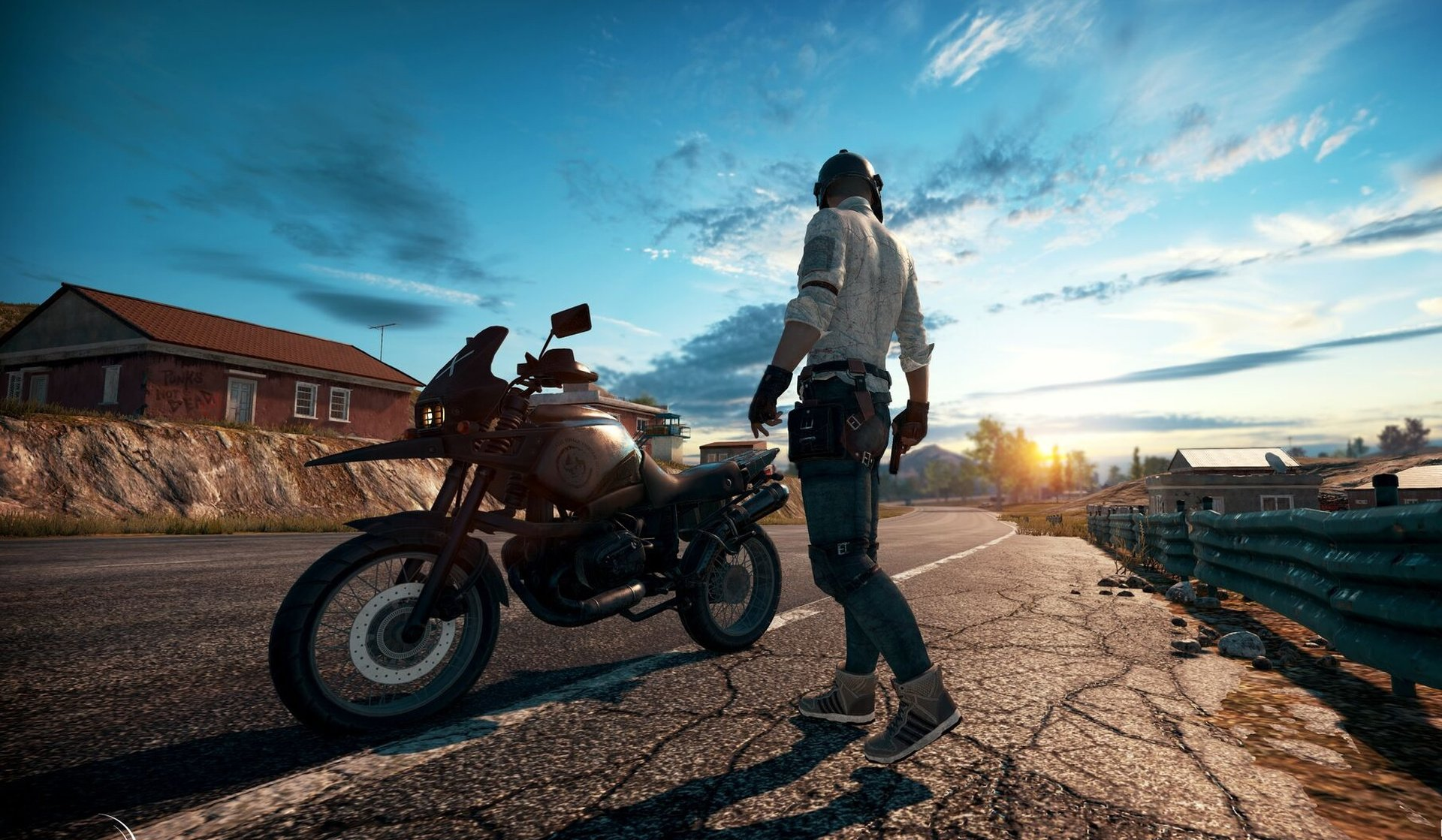 PlayerUnknown's Battlegrounds présente un nouveau 'Event Pass' @