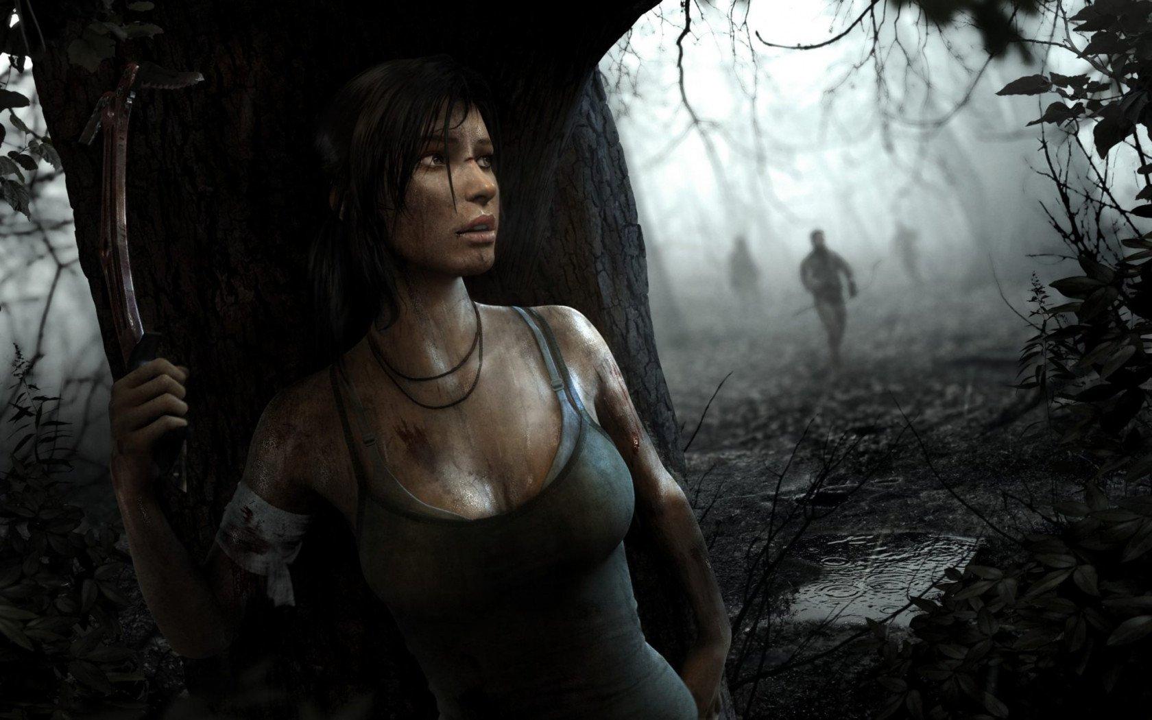 Date de sortie confirmée de Shadow of the Tomb Raider, nouvelle bande-annonce