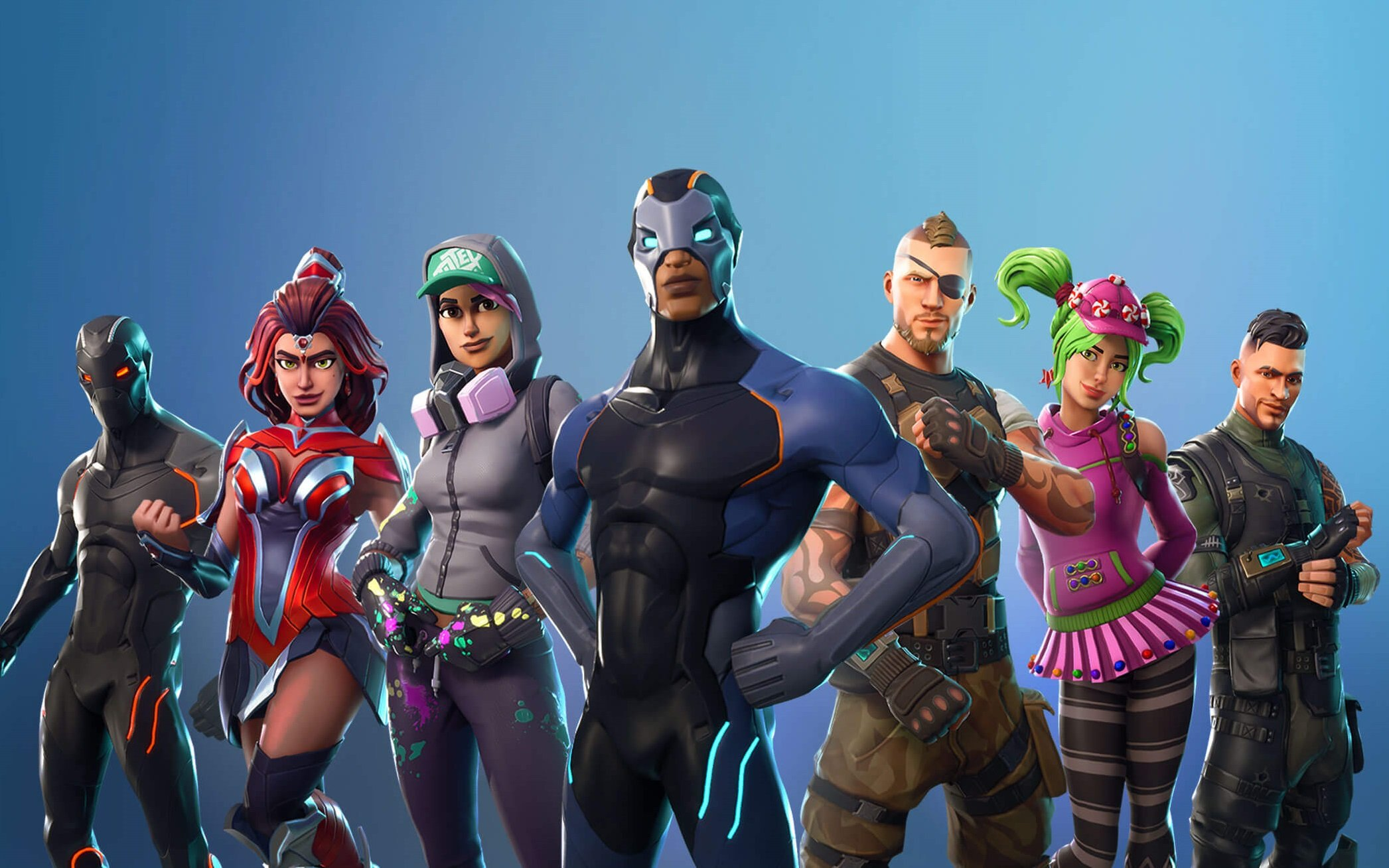 Une controverse fortnite fait chuter les actions Sony
