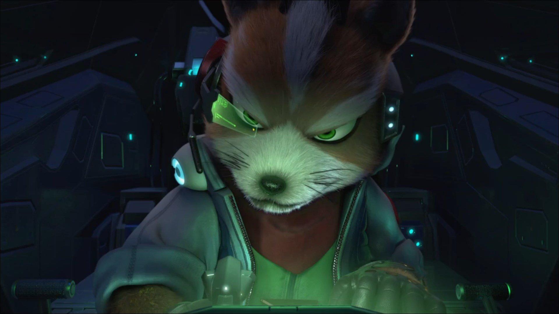 Star Fox se joint à la bataille pour Atlas dans la bande-annonce de Starlink E3