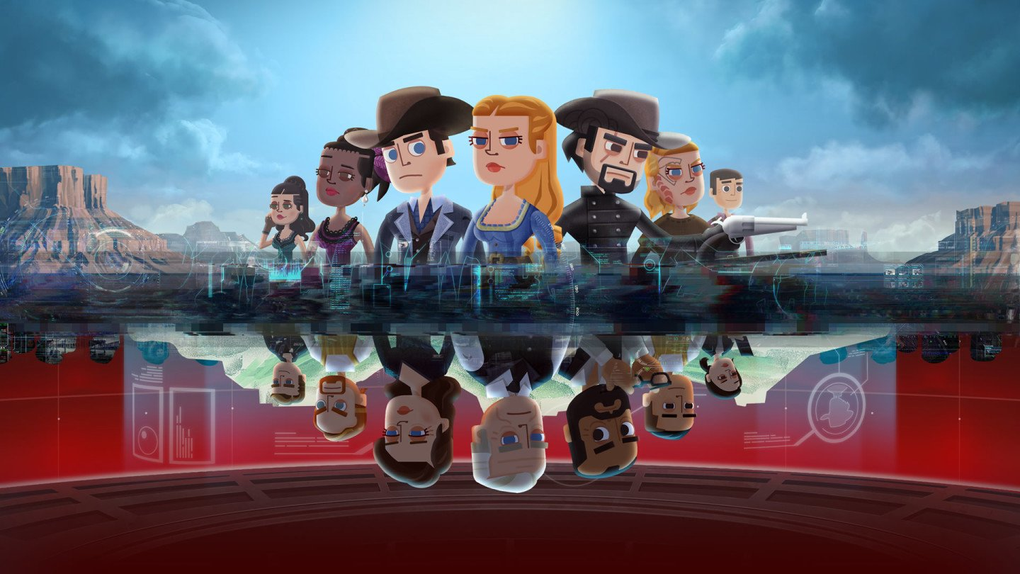 Bethesda poursuit Warner Bros. et Behaviour pour le jeu mobile Westworld