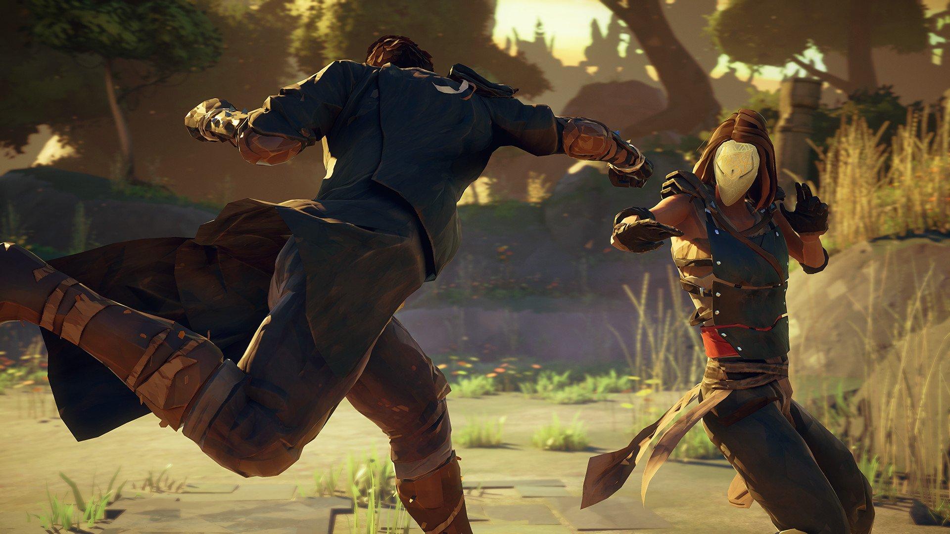 Nouveau mode et nouveau style de combat pour Absolver en septembre