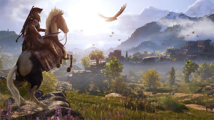 Ubisoft s'éloigne des récits finis