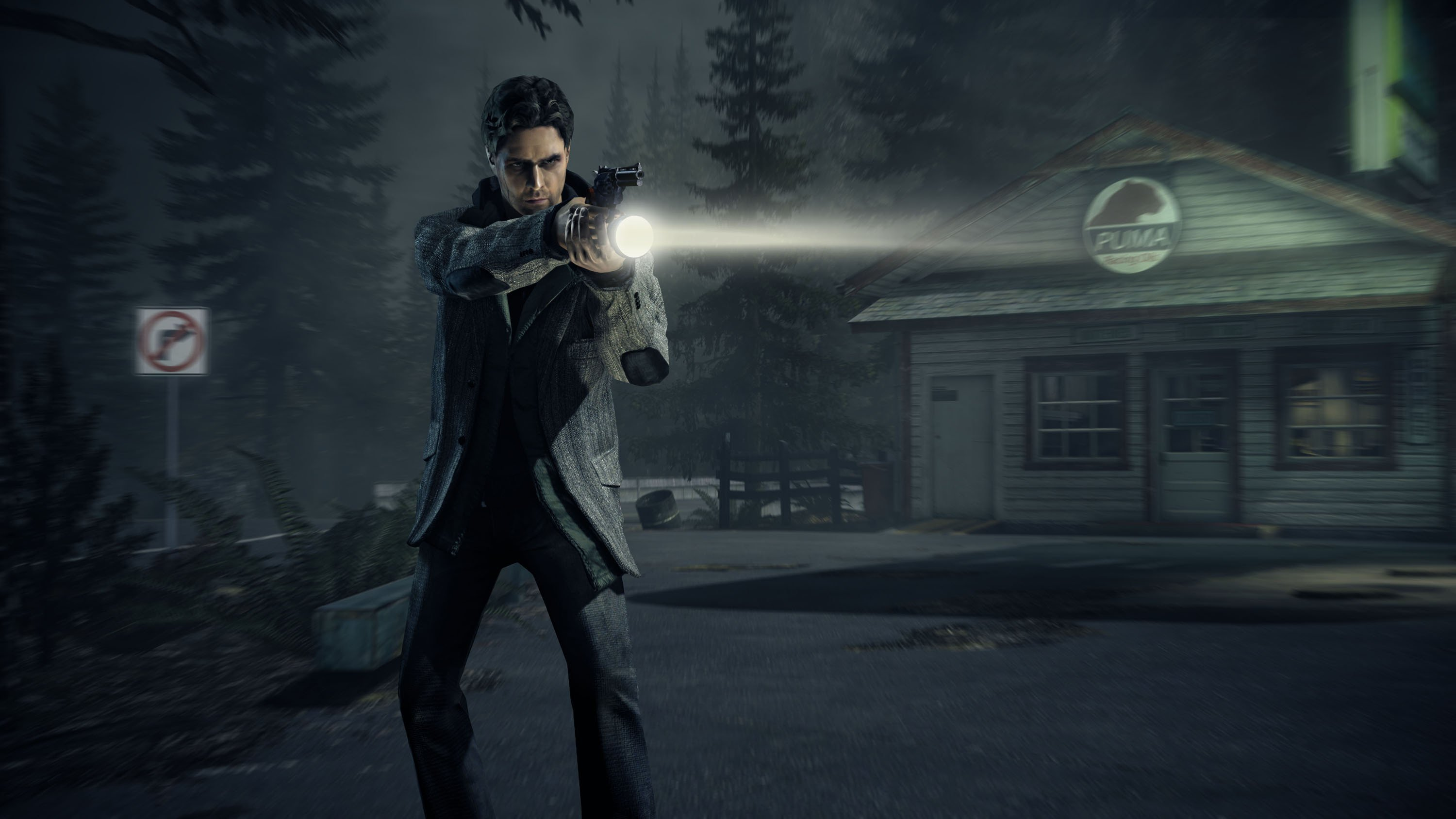 Sequels à Alan Wake et Quantum Break improbables