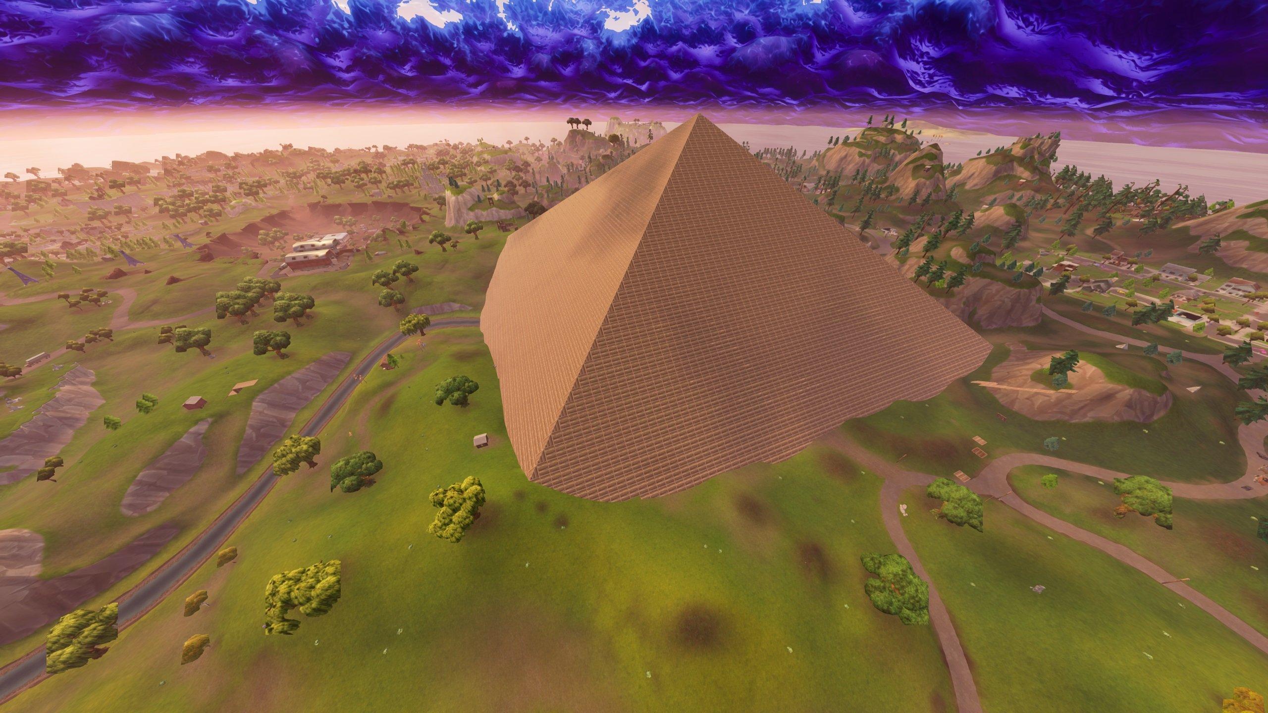 Le mode Terrain de jeux de Fortnite s'arrêtera le 12 juillet