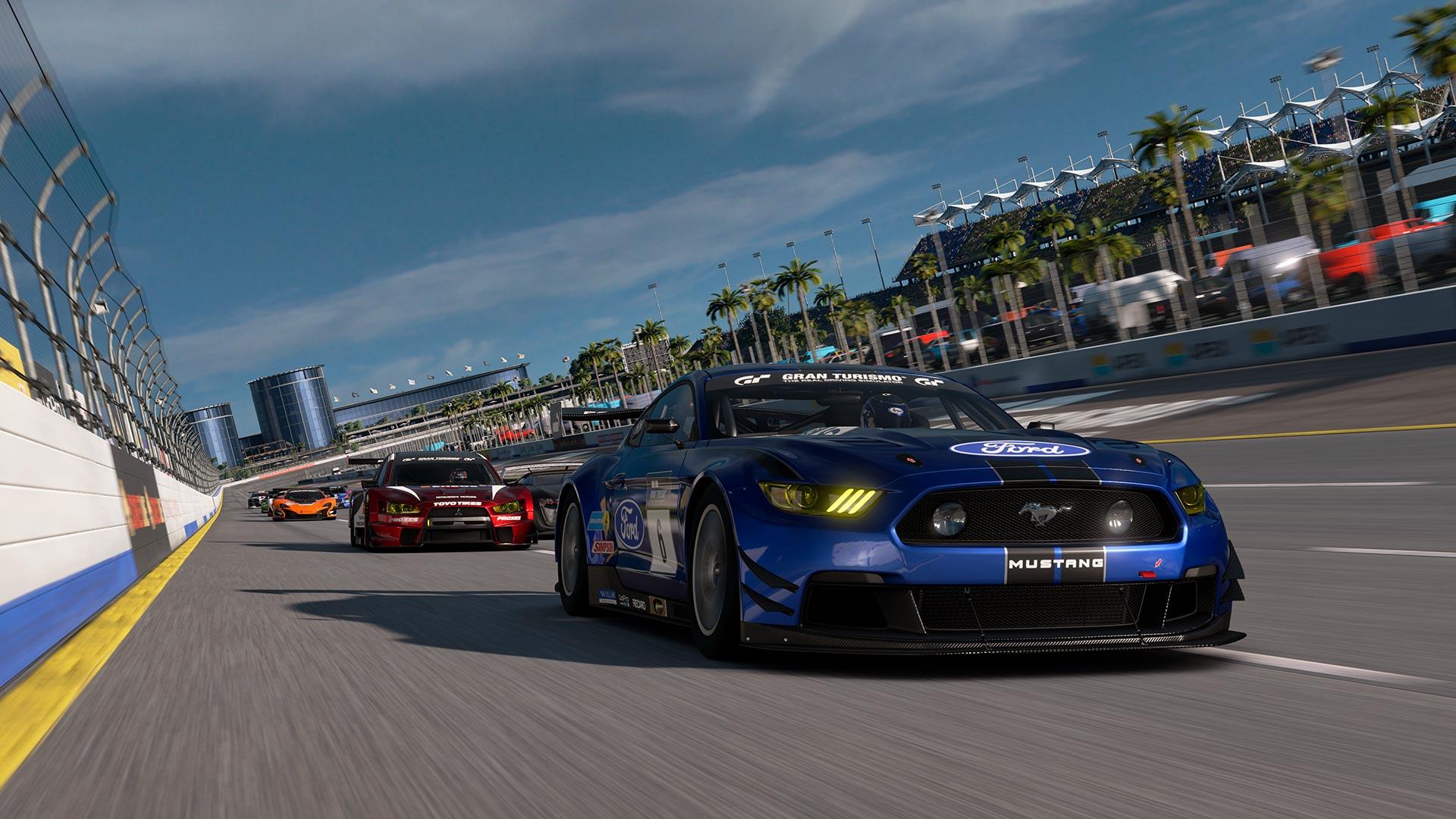 Préparez-vous – Gran Turismo Sport ajoute des microtransactions