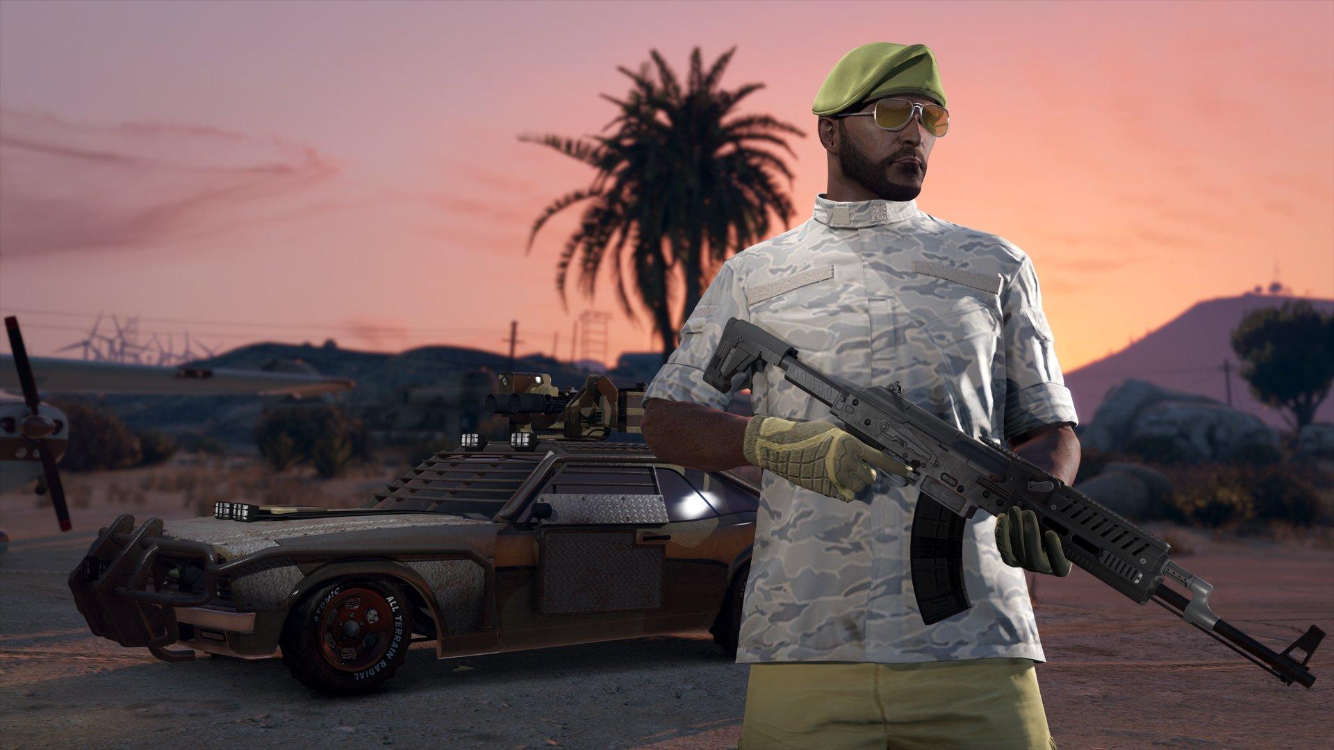 Rockstar confirme l'annonce d'un canular par GTA 6