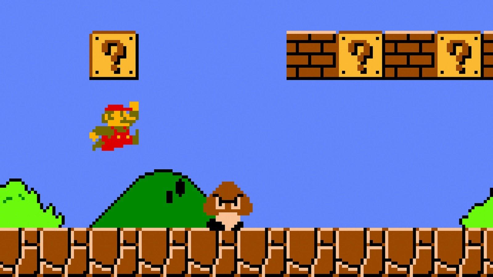 Nintendo déclare la guerre aux sites ROM
