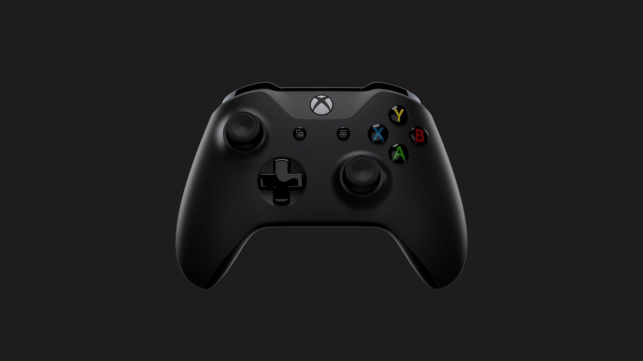 Microsoft pour présenter le nouveau matériel Xbox One et ses accessoires à Gamescom