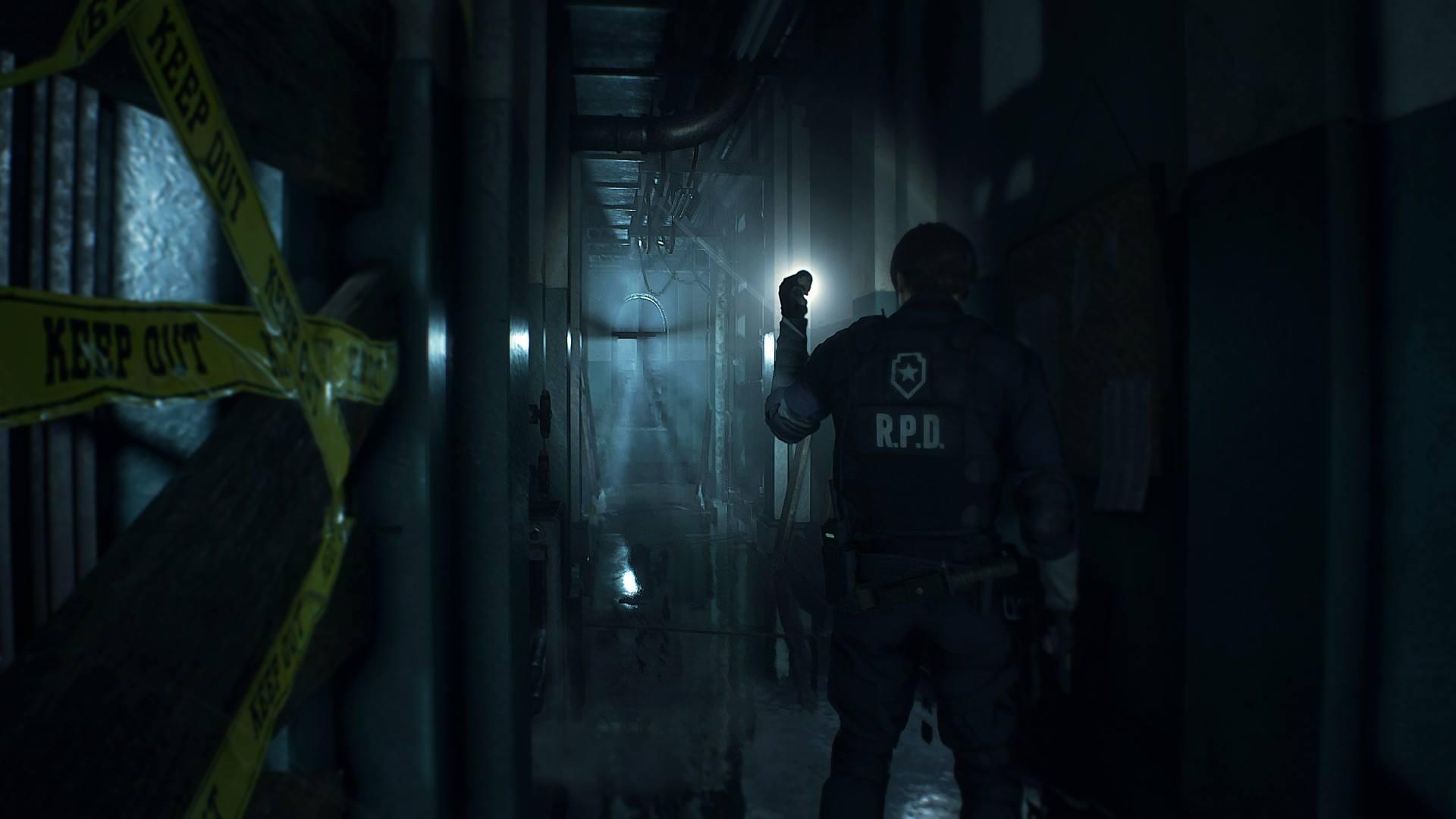 L'édition collector de Resident Evil 2 Collector a été dévoilée