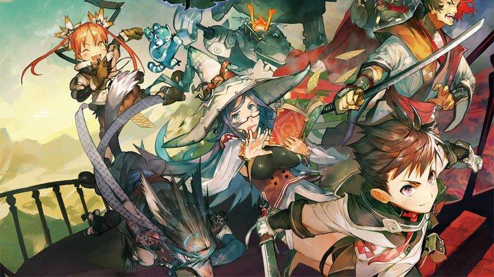 RPG Maker MV vient sur consoles l'année prochaine