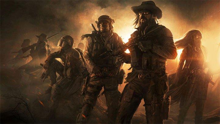 L'édition Switch de Wasteland 2's reçoit une bande-annonce