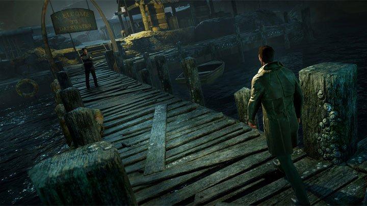 Voici la première séquence du gameplay de Call of Cthulhu