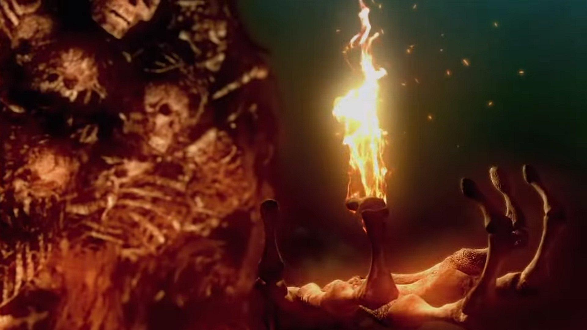 Dark Souls Trilogy sur Xbox One et PS4 en octobre