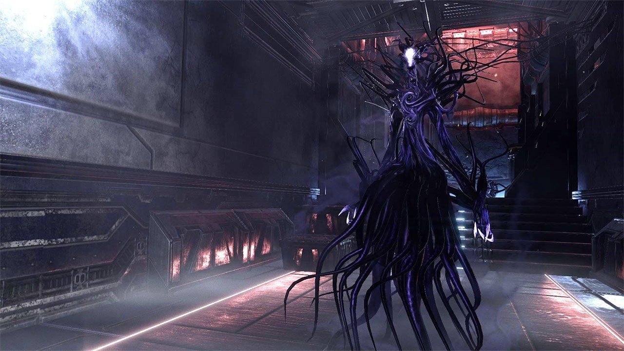 Hellpoint est un nouveau RPG d'action openworld sur une station spatiale maudite.