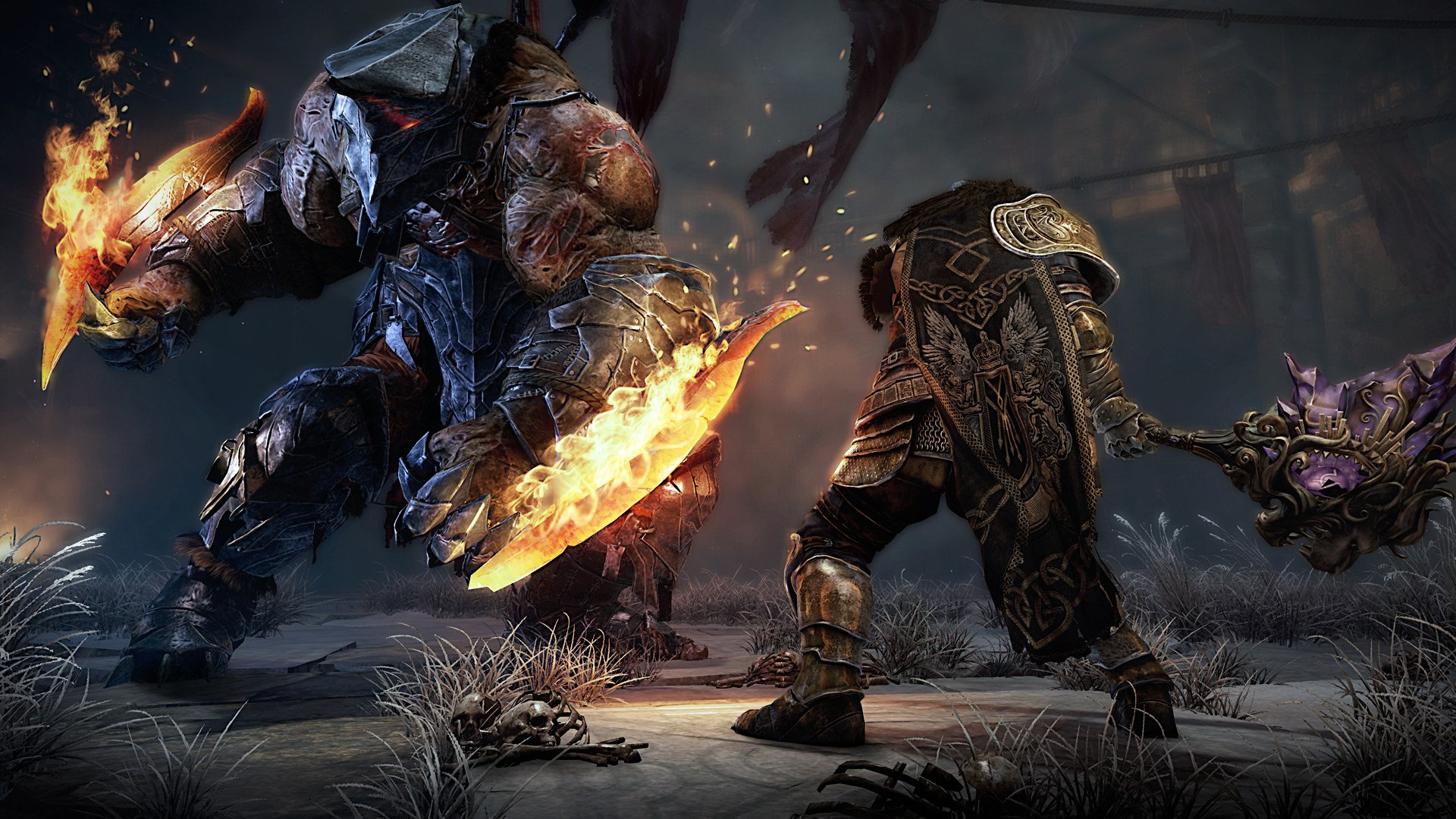 Les fabricants de Lords of the Fallen 2 recommencent à zéro.