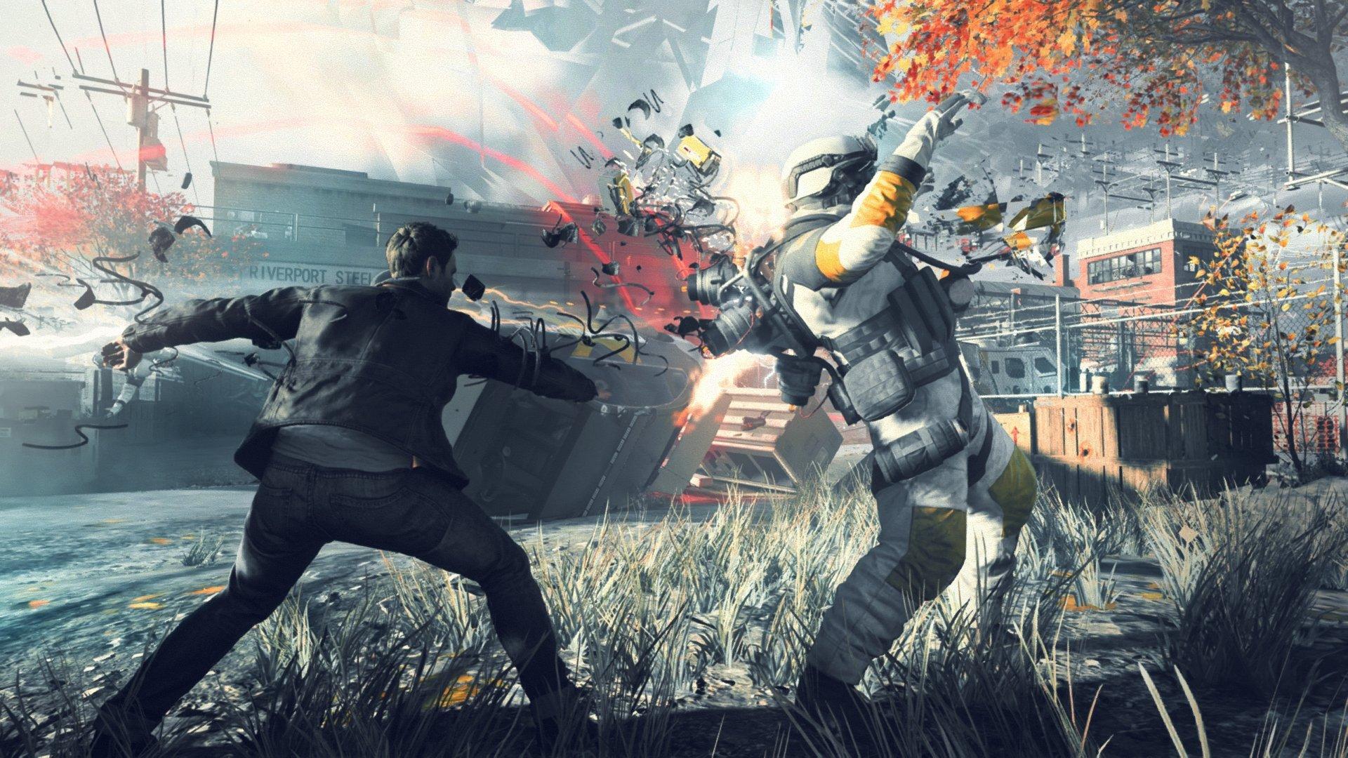 Alan Wake studio Remedy engage une équipe d'élite pour générer de nouvelles idées.