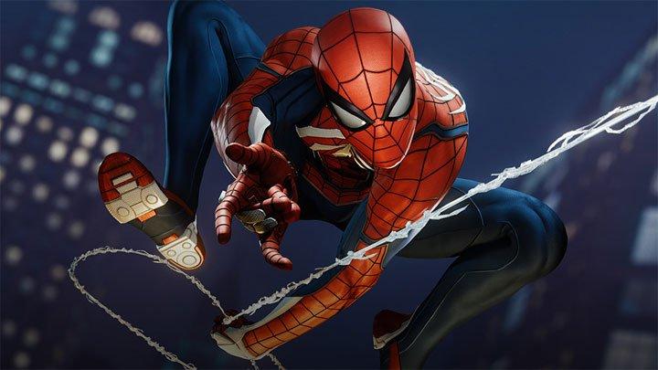Le DLC Spider-Man de Sony daté et détaillé