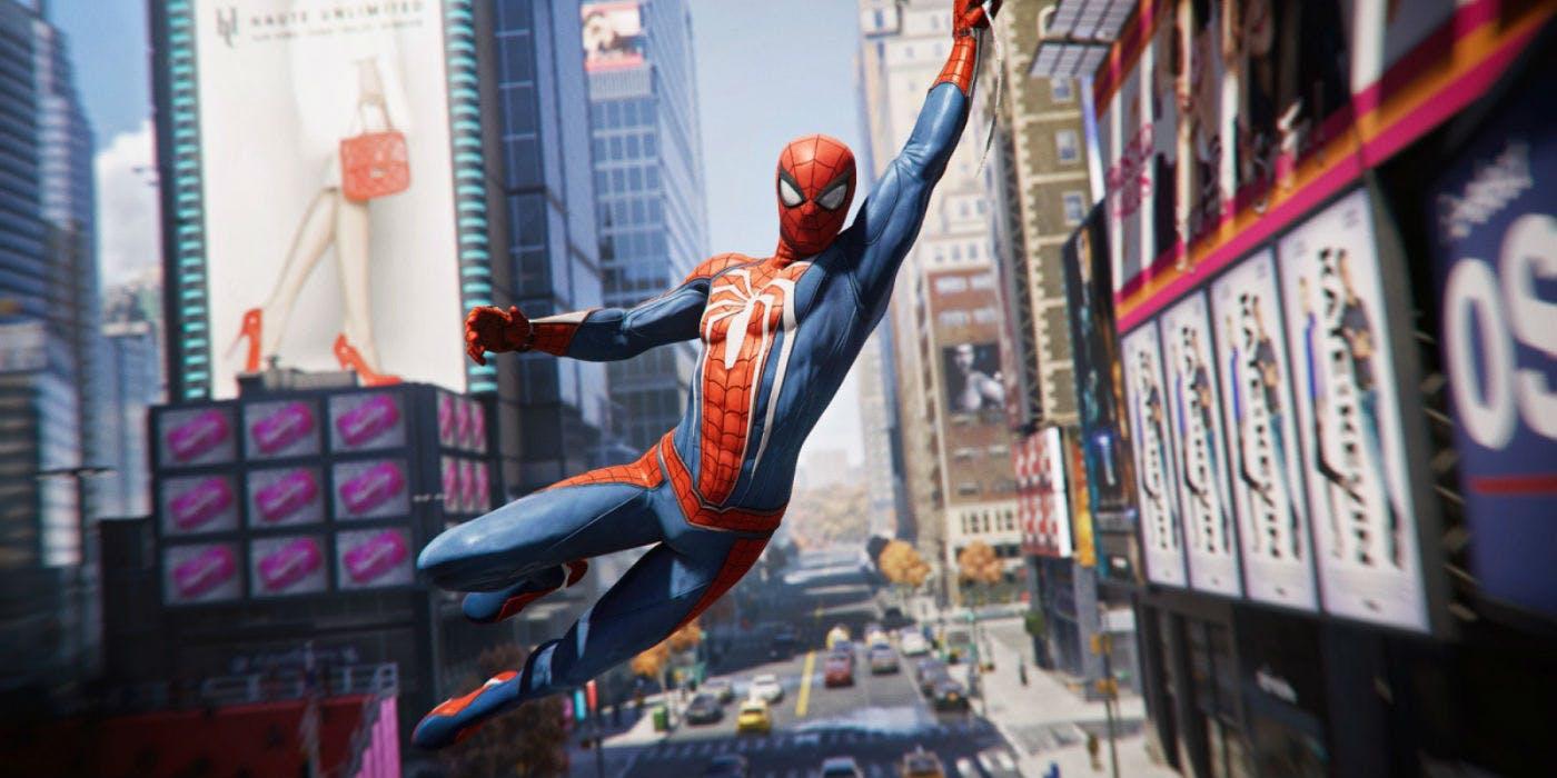 Combien de temps faudra-t-il pour terminer le nouveau jeu Spider-Man de Sony ?
