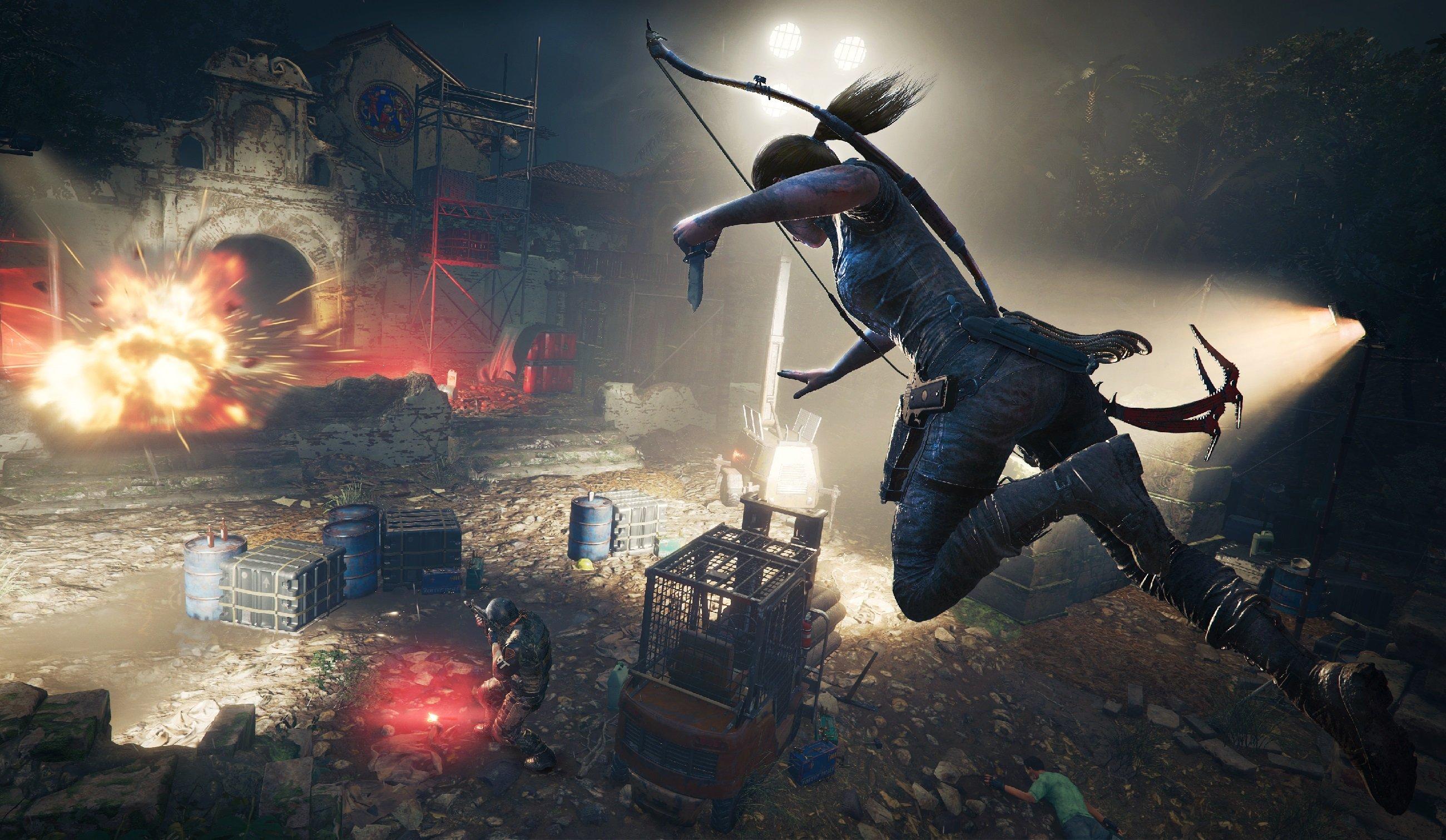 Square Enix annonce un partenariat avec Tencent
