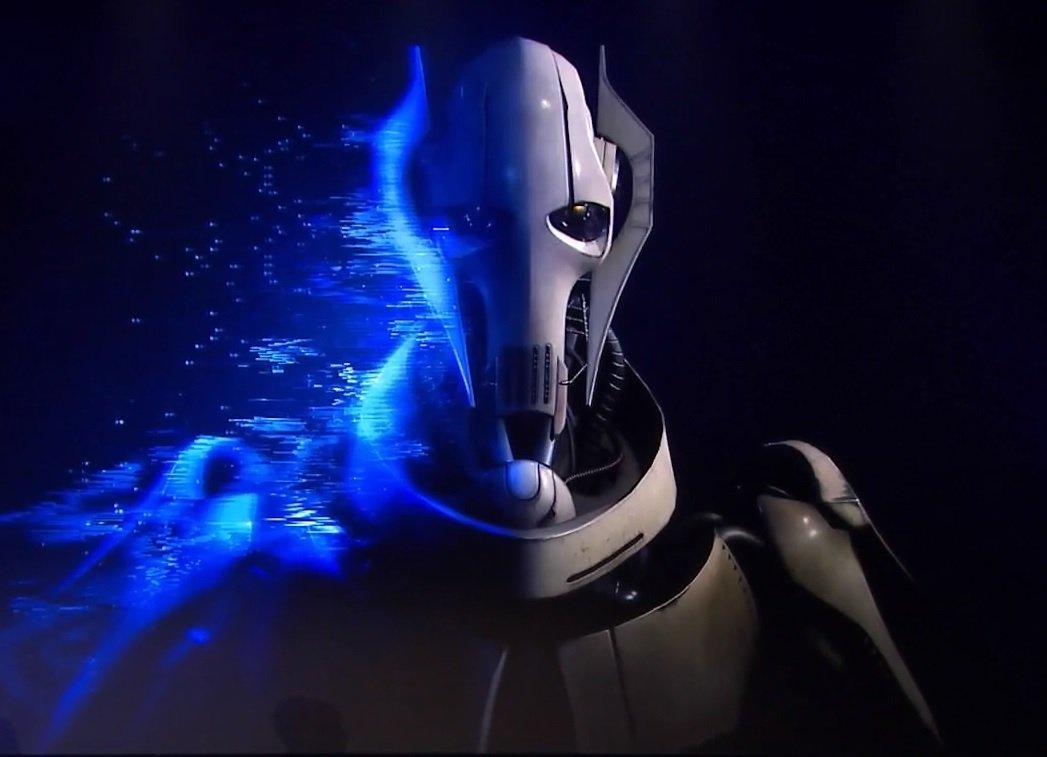 Le général Grievous dirige le Battlefront 2 Clone Wars DLC