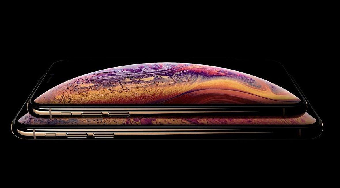 Apple dévoile trois nouveaux modèles d'iPhone