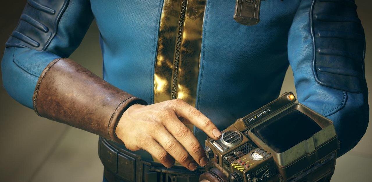 Annonce de l'essai bêta de Fallout 76 pour octobre