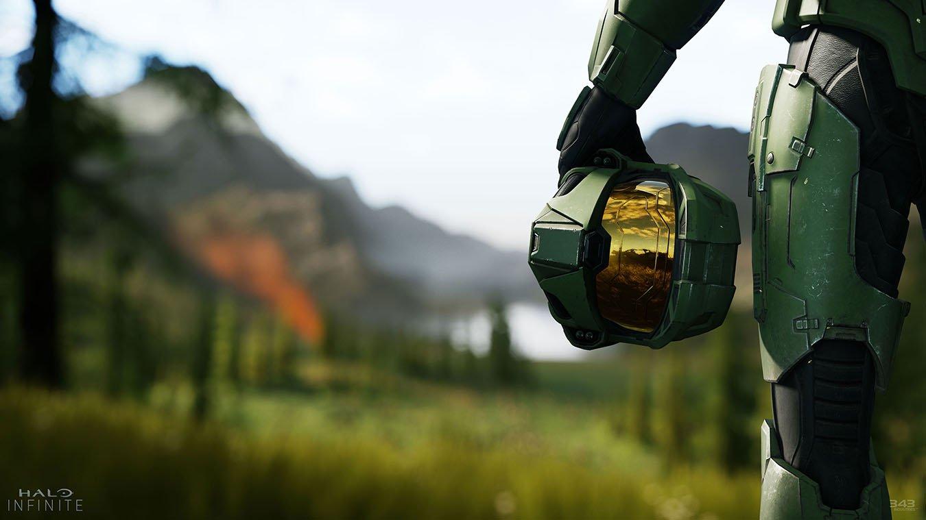 Confirmé : Halo Infinite aura des microtransactions