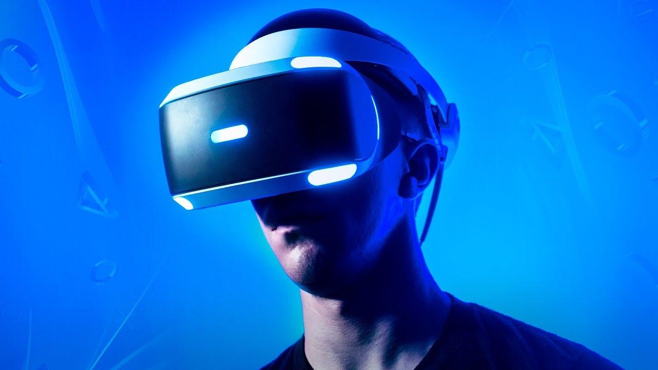 Les brevets Sony offrent de grands indices sur l'avenir de la PlayStation VR