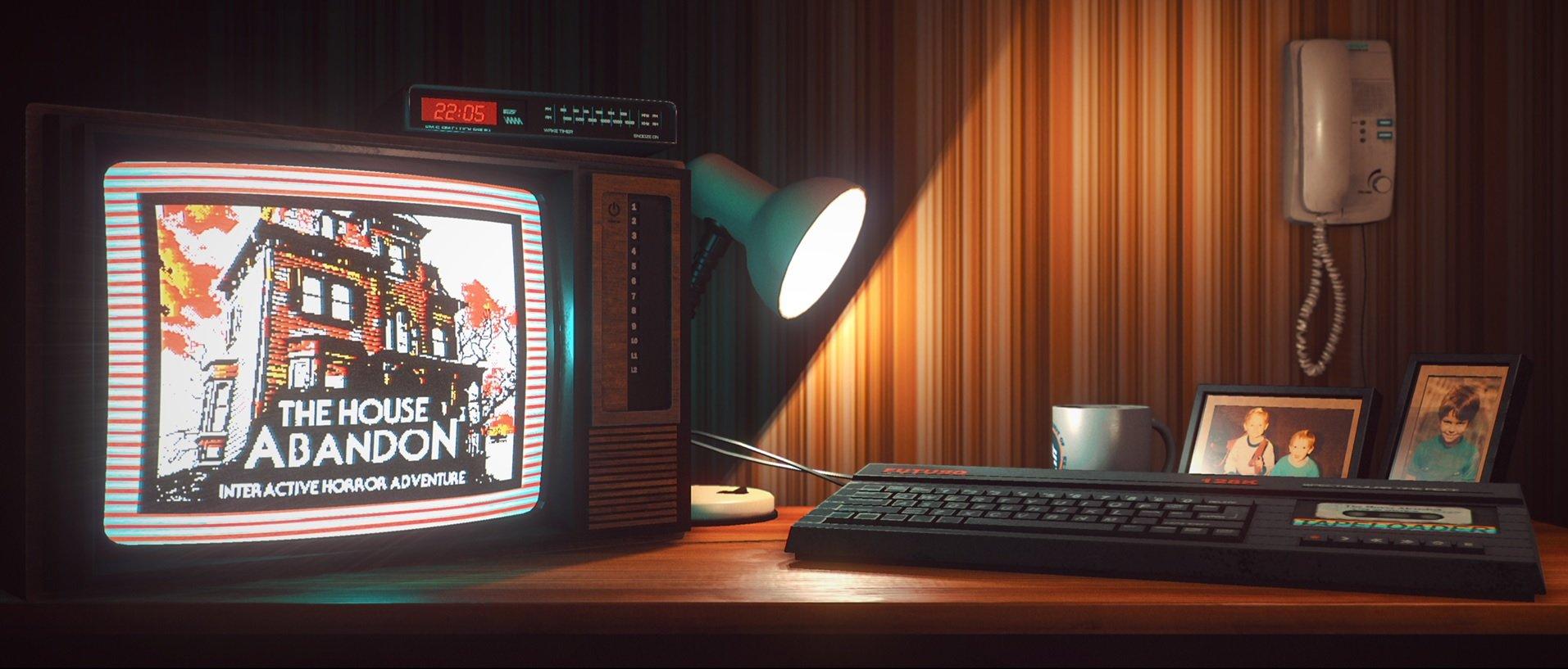 Devolver Digital veut faire le jeu officiel Stranger Things
