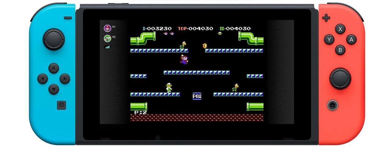 Plus de 30 ans plus tard, Super Mario Bros se met enfin à jouer en ligne.