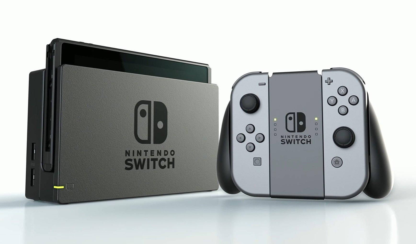 Vous pouvez maintenant accéder à votre bibliothèque numérique Switch sur d'autres consoles