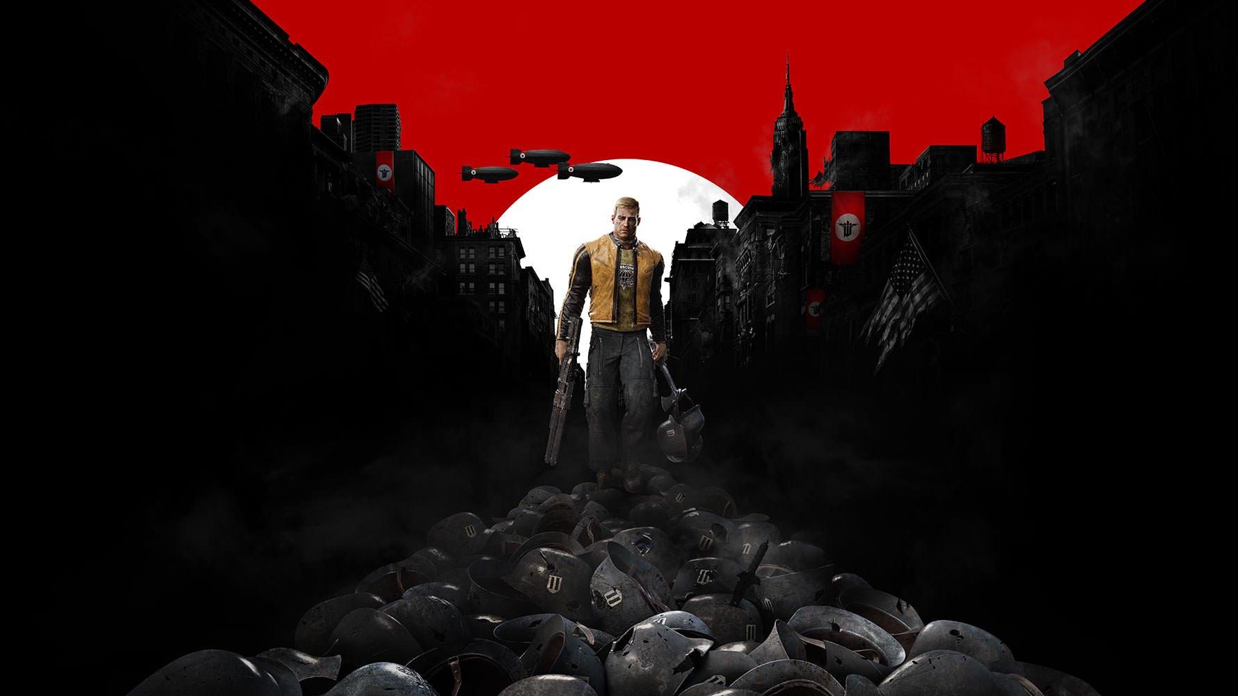 Wolfenstein 3 est en train de se passer ? @@'Absolument @' dit Bethesda