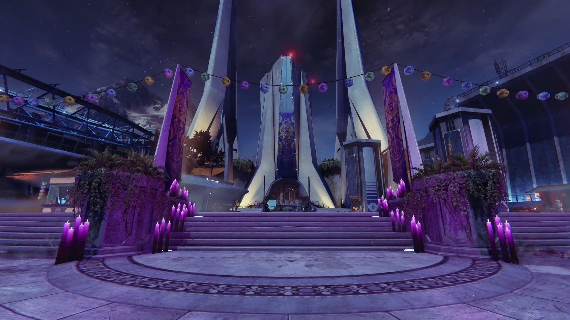 Le Festival des Perdus revient au Destiny 2 en octobre prochain